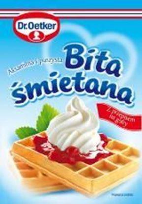 Picture of BITA SMIETANA DR OETKER 60G