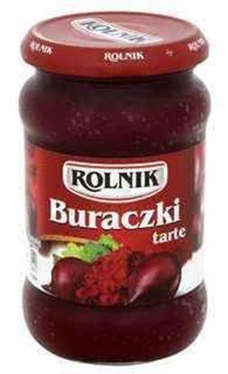 Picture of BURACZKI KONSERWOWE TARTE 370ML ROLNIK