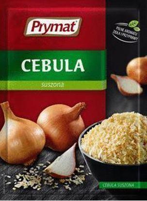 Picture of CEBULA PRYMAT SUSZONA 15G