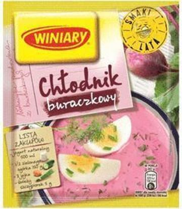 Picture of CHLODNIK WINIARY BURACZKOWY 46G