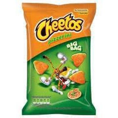 Picture of CHRUPKI CHEETOS 85G PIZZERINI
