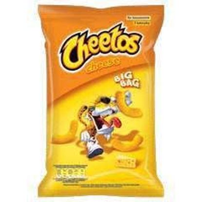 Picture of CHRUPKI CHEETOS 85G SEROWE