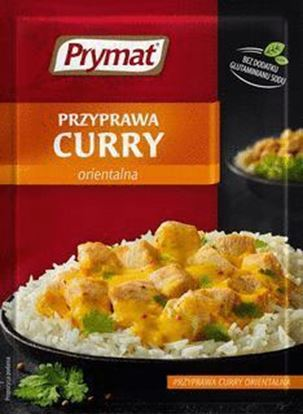 Picture of CURRY PRYMAT 20G