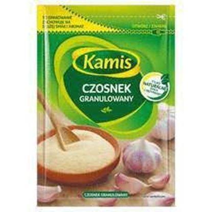 Picture of CZOSNEK GRANULOWANY 20G KAMIS