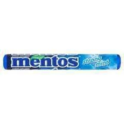 Picture of DROPSY MENTOS STRONG MINT 38G