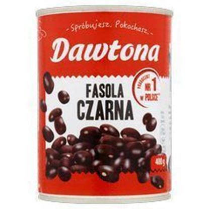 Picture of FASOLA CZARNA 400G DAWTONA