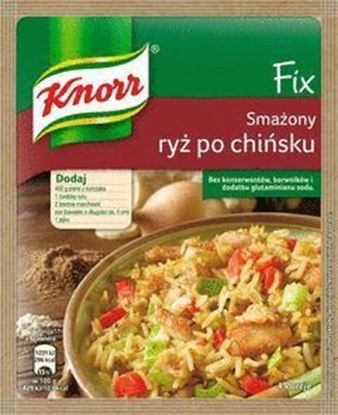 Picture of FIX KNORR SMAZONY RYZ PO CHINSKU 27G