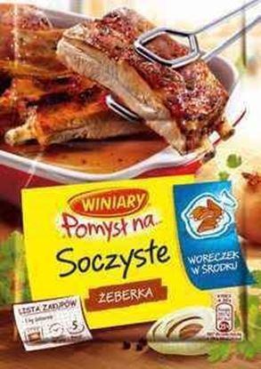 Picture of FIX WINIARY POMYSL NA SOCZYSTE ZEBERKA 28G
