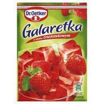 Picture of GALARETKA DR OETKER TRUSKAWKOWA 75G