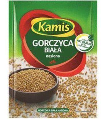 Picture of GORCZYCA BIALA 30G KAMIS