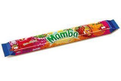 Picture of GUMA MAMBA 4*26,5G PASEK STORCK