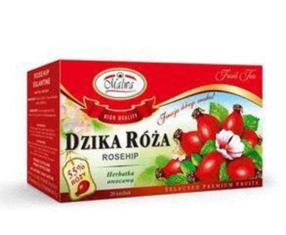 Picture of HERBATA EXP DZIKA ROZA 20*2G MALWA