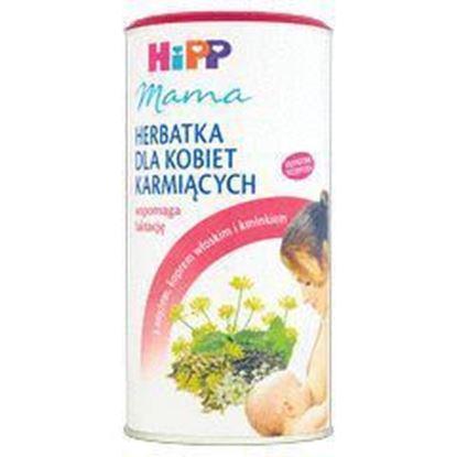 Picture of HERBATA HIPP 200G DLA KOBIET KARMIACYCH