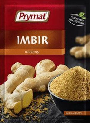 Picture of IMBIR PRYMAT 15G