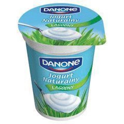 Picture of JOGURT NATURALNY 370G DANONE