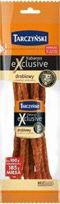 Picture of KABANOS EXCLUSIVE DROBIOWY 105G TARCZYNSKI