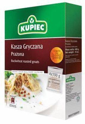 Picture of KASZA GRYCZANA 4*100G KUPIEC