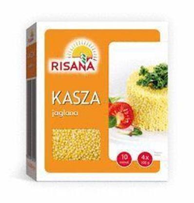Picture of KASZA JAGLANA RISANA SONKO 4*100G