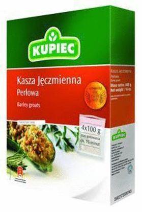 Picture of KASZA JECZMIENNA 4*100G KUPIEC