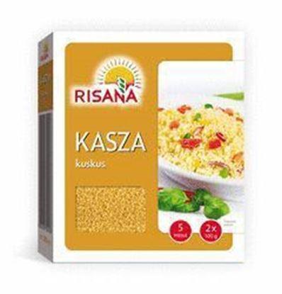 Picture of KASZA KUSKUS RISANA SONKO 2*100G