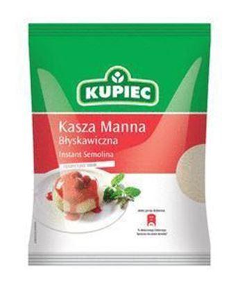 Picture of KASZA MANNA 400G BLYSKAWICZNA FOLIA KUPIEC