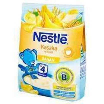Picture of KASZKA NESTLE RYZOWA BANAN 180G (4MC)