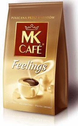 Picture of KAWA MIELONA MK CAFE FEELINGS 250G TORBA