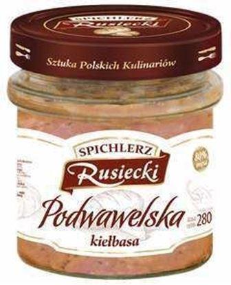 Picture of KIELBASA PODWAWELSKA 280G PAMAPOL RUSIECKI