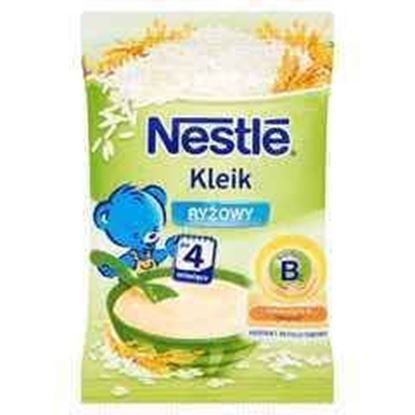 Picture of KLEIK NESTLE RYZOWY 160G (4MC)