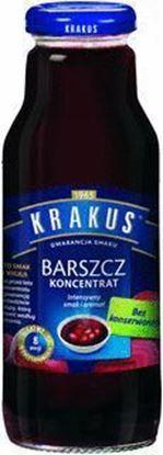 Picture of KONCENTRAT BARSZCZ CZERWONY 300ML KRAKUS