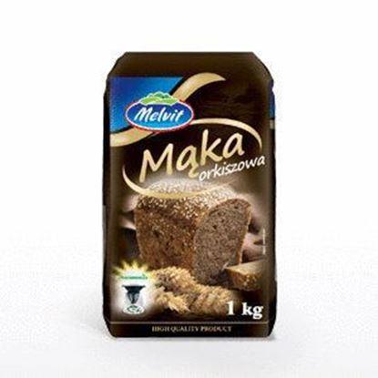 Picture of MAKA ORKISZOWA 1KG MELVIT