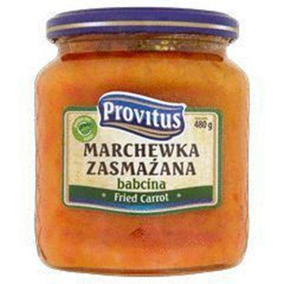 Picture of MARCHEWKA ZASMAZANA BABCINA 480G PROVITUS