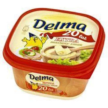 Picture of MARGARYNA DELMA EXTRA MASLANY SMAK 450G UNILEVER