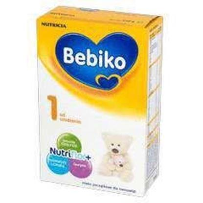 Picture of MLEKO BEBIKO 1 (0MC) 350G NUTRICIA