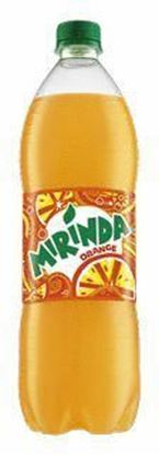 Picture of NAPOJ MIRINDA 1L ORANGE GAZ PET