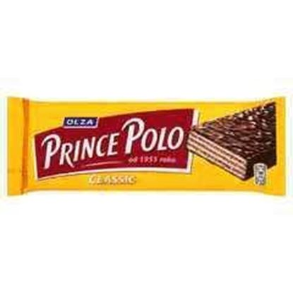 Picture of WAFELEK PRINCE POLO CLASSIC 35G MONDELEZ