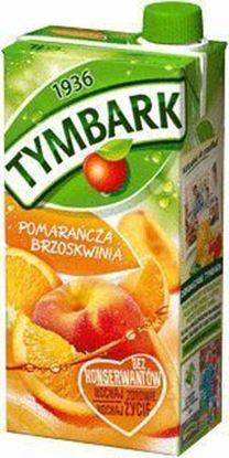 Picture of NAPOJ TYMBARK 1L POMAR-BRZOSK KART MASPEX