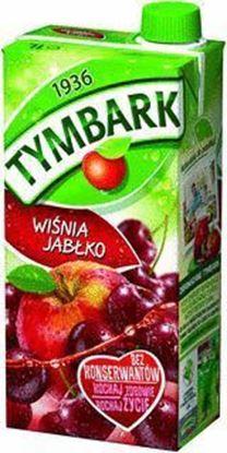 Picture of NAPOJ TYMBARK 1L WISN-JABLK KART MASPEX