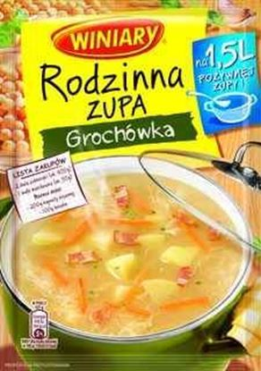 Picture of ZUPA WINIARY RODZINNA GROCHOWKA 70G