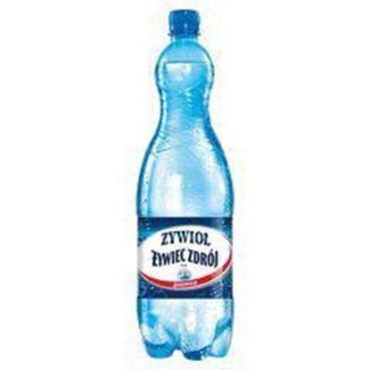 Picture of WODA ZYWIOL 1,5L MOCNO GAZOWANA PET ZYWIEC-ZDROJ