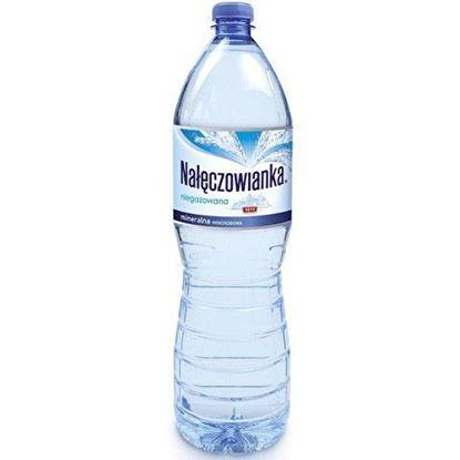 Picture of WODA NALECZOWIANKA 1.5L NGAZ PET NESTLE