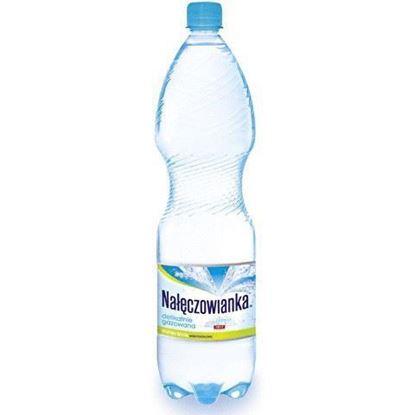 Picture of WODA NALECZOWIANKA 1.5L DELIKATNY GAZ PET NESTLE