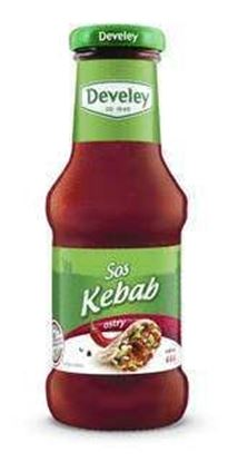 Picture of SOS DEVELEY 250ML KEBAB OSTRY