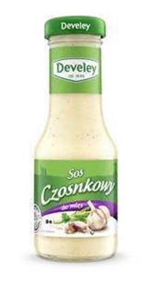 Picture of SOS DEVELEY 200ML CZOSNKOWY DO MIES