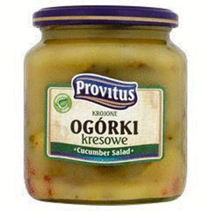Picture of OGORKI KRESOWE 500G PROVITUS