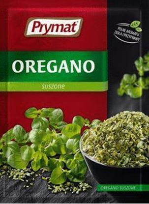 Picture of OREGANO PRYMAT 8G