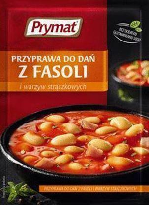 Picture of PRZYPRAWA PRYMAT DO DAN Z FASOLI 20G