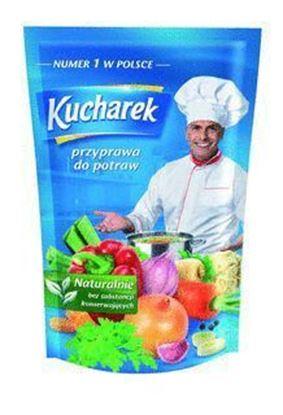 Picture of PRZYPRAWA KUCHAREK 200G
