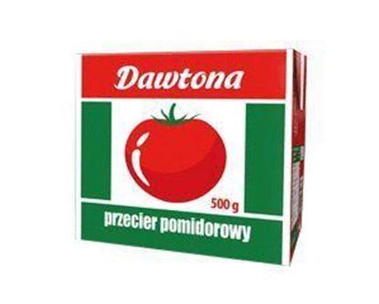 Picture of PRZECIER POMIDOROWY 500G DAWTONA