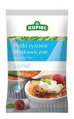 Picture of PLATKI RYZOWE KUPIEC 250G FOLIA